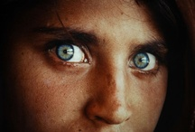 The Eyes Have It / by J Pasquariello