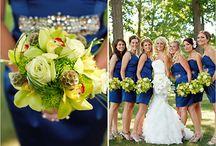 Wedding Ideas / by Jeri Ann Gallagher Rufener