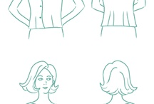 CREATIVE :: Sewing Patterns and Inspiration