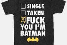 BatmanHQ