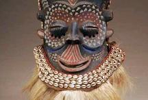 Mask- totem