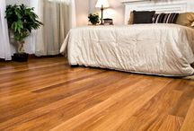 Bedroom hardwood / by Matthew Nolan