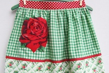 Aprons / by Jessica Saxton Optimal Living