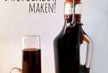 drank maken