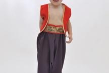 Costumes-Aladdin