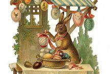 Springster (Spring + Easter)