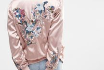 Bomber le torse #Style #Shopping #SerialShoppers