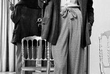vintage fashion inspo