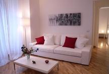 Rome Apartments