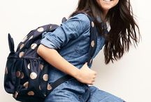 Back to School Kids Fashion
