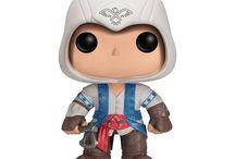 Assasin's Creed - Кредо убийцы