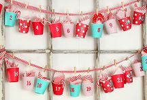Christmas Advent Calendars  / by Lindsey Bremner