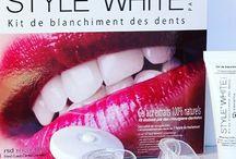Style White
