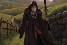 Shannara costumi