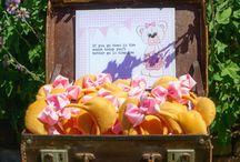 a teddy bears picnic theme
