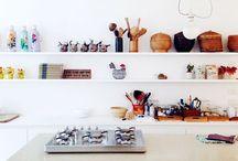 Moodboard objects