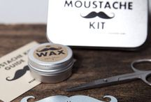 Moustache items / All moustache related items