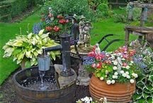 Gleefully Gardening