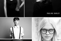 PORTRAITS / family - faces - portraits - people