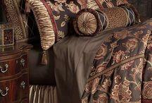 Текстиль в интерьере / О текстиле