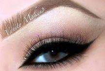 .........Makeup things........