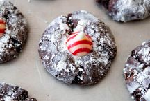 Christmas Annual Cookie Exchange / Cookie Recipes, Cookie Packaging, Ugly Sweaters