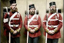 19th century wars