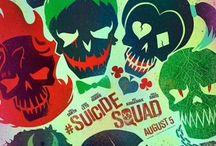 #Suicide Squad