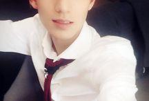 Boyfriend Minwoo ❤