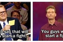Whose Line Is It Anyway / by Haley 🐢