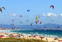 Tarifa / My favourite vacation spot