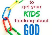 Discipling Your Children
