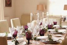 En Güzel Sofralar / En güzel sunumlarla, güzel yemeklerinize lezzet katın.