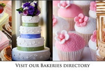 Cakes, Cookies, Pastries...