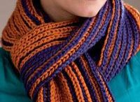 Kniting Styles / by Marilu DP