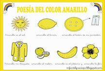 Poesias (colores...)