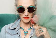 linda rodin / by Brook Mowrey