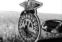 FFA Photography / by National FFA Organization