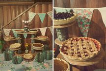 Pie Party / by Lachelle Anderson