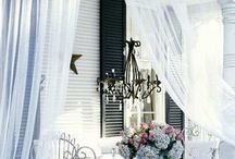 shabby chic / by Debra Livingston