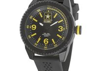 Military Watches / Wrist Armor Military Style Watches