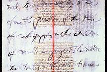 Schriftuur