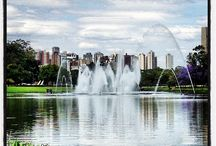 São Paulo / What I love about this city