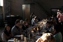 Dinner à la Brooklyn