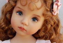 muñecas del mundo / diferente tipo de muñecas en todo el mundo