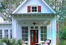 Cottage Love / by Susan Gay Jeffries