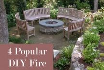 Your backyard / Water-saving tips, container gardens, decor inspirations and more