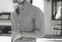 Summer Men Style