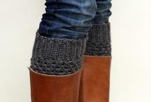 YarnWorks / Knitting and crocheting