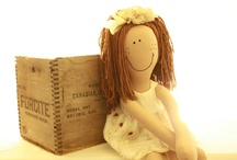 Handmade toys & children products